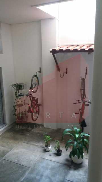10 - Apartamento À Venda - Copacabana - Rio de Janeiro - RJ - CPAP10085 - 21