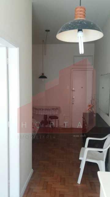 11 - Apartamento À Venda - Copacabana - Rio de Janeiro - RJ - CPAP10085 - 6