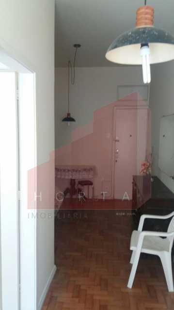 14 - Apartamento À Venda - Copacabana - Rio de Janeiro - RJ - CPAP10085 - 11