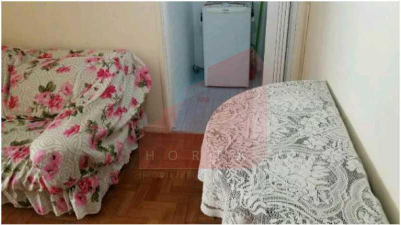 8 - Apartamento À Venda - Copacabana - Rio de Janeiro - RJ - CPAP10085 - 26