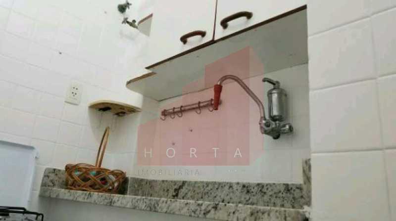 11 - Apartamento À Venda - Copacabana - Rio de Janeiro - RJ - CPAP10085 - 23