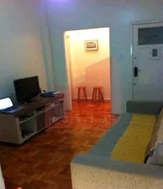 1 - Apartamento À Venda - Copacabana - Rio de Janeiro - RJ - CPAP10086 - 1