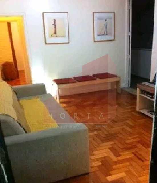 2 - Apartamento À Venda - Copacabana - Rio de Janeiro - RJ - CPAP10086 - 3