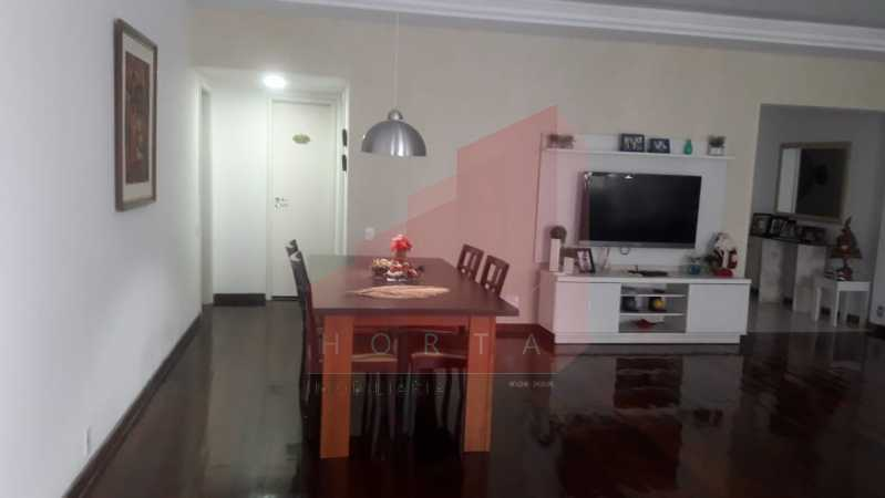 3 - Apartamento À Venda - Copacabana - Rio de Janeiro - RJ - CPAP30094 - 5