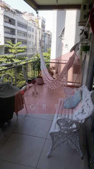7 - Apartamento À Venda - Copacabana - Rio de Janeiro - RJ - CPAP30094 - 6