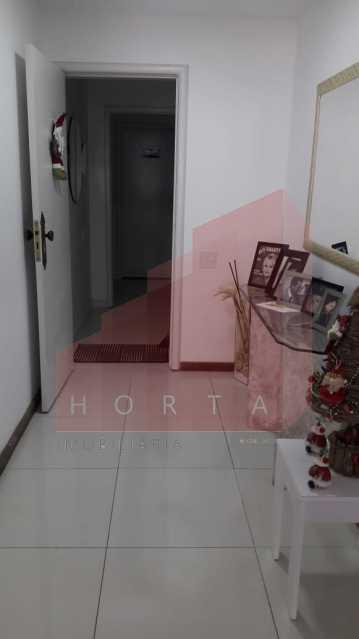 8 - Apartamento À Venda - Copacabana - Rio de Janeiro - RJ - CPAP30094 - 24