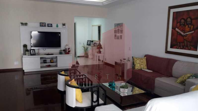 10 - Apartamento À Venda - Copacabana - Rio de Janeiro - RJ - CPAP30094 - 3