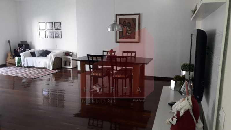 11 - Apartamento À Venda - Copacabana - Rio de Janeiro - RJ - CPAP30094 - 21