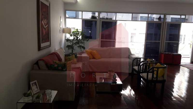 12 - Apartamento À Venda - Copacabana - Rio de Janeiro - RJ - CPAP30094 - 23