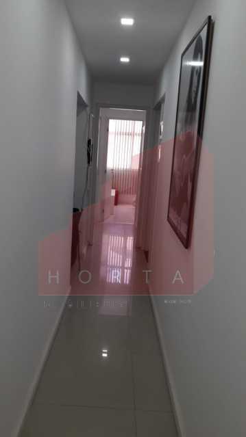 16 - Apartamento À Venda - Copacabana - Rio de Janeiro - RJ - CPAP30094 - 8