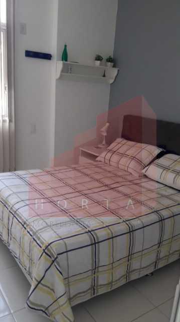 19 - Apartamento À Venda - Copacabana - Rio de Janeiro - RJ - CPAP30094 - 9
