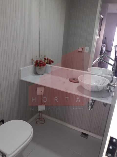 20 - Apartamento À Venda - Copacabana - Rio de Janeiro - RJ - CPAP30094 - 11