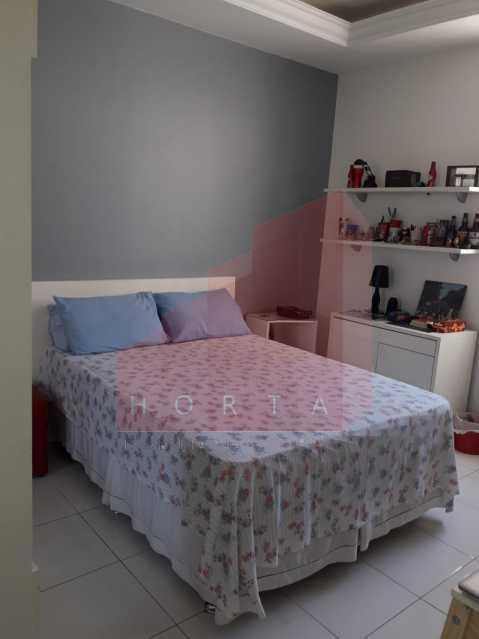 21 - Apartamento À Venda - Copacabana - Rio de Janeiro - RJ - CPAP30094 - 12