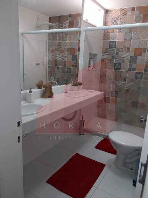 22 - Apartamento À Venda - Copacabana - Rio de Janeiro - RJ - CPAP30094 - 13