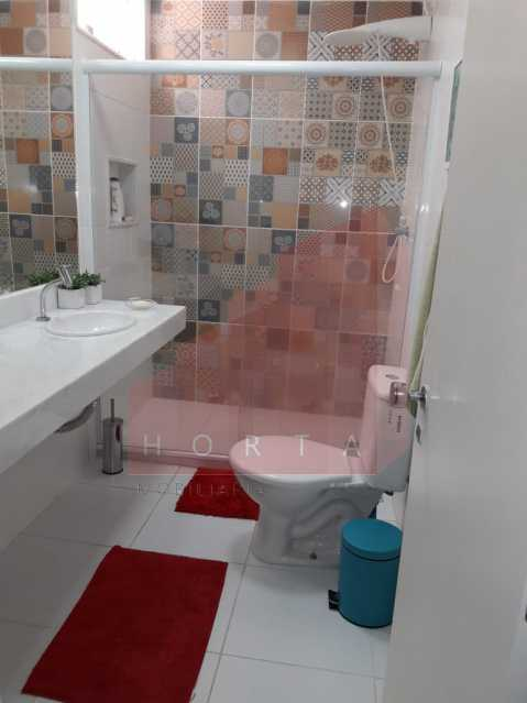 23 - Apartamento À Venda - Copacabana - Rio de Janeiro - RJ - CPAP30094 - 28