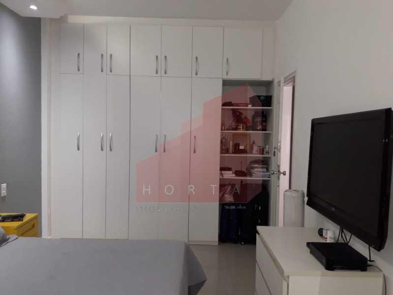 25 - Apartamento À Venda - Copacabana - Rio de Janeiro - RJ - CPAP30094 - 15