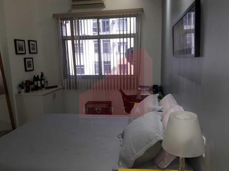 26 - Apartamento À Venda - Copacabana - Rio de Janeiro - RJ - CPAP30094 - 16