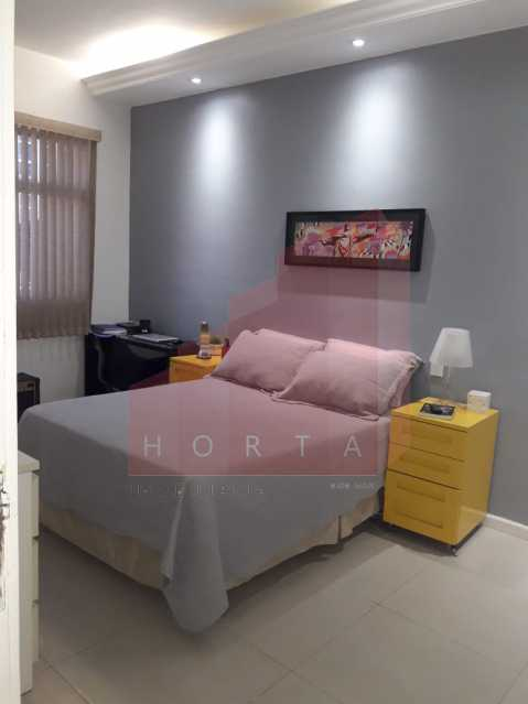 27 - Apartamento À Venda - Copacabana - Rio de Janeiro - RJ - CPAP30094 - 14