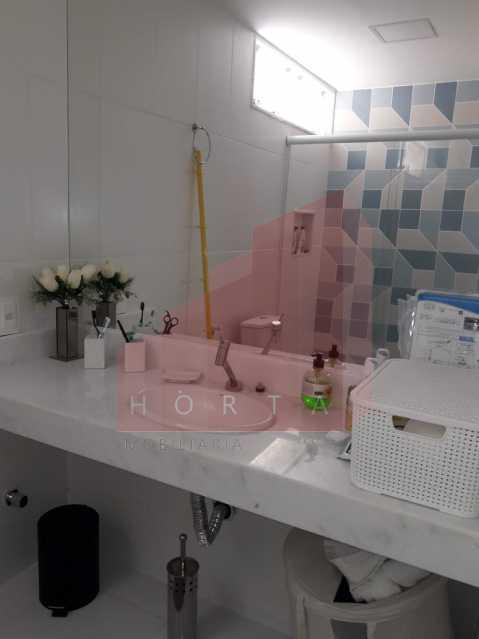 28 - Apartamento À Venda - Copacabana - Rio de Janeiro - RJ - CPAP30094 - 20