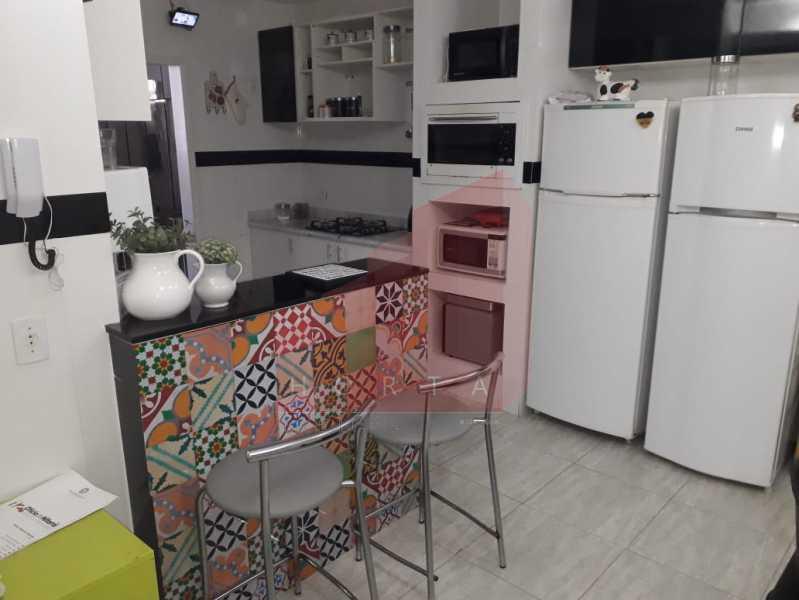 4 - Apartamento À Venda - Copacabana - Rio de Janeiro - RJ - CPAP30094 - 18