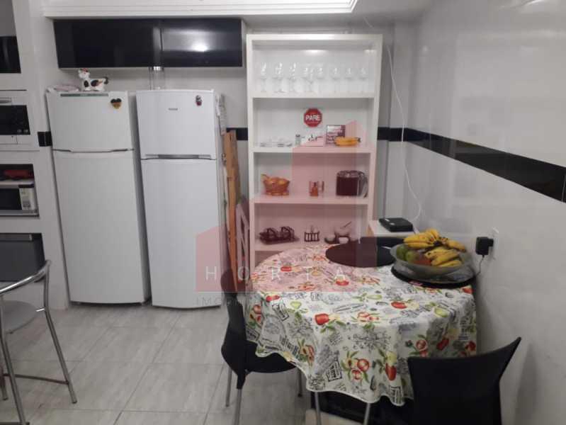 13 - Apartamento À Venda - Copacabana - Rio de Janeiro - RJ - CPAP30094 - 19