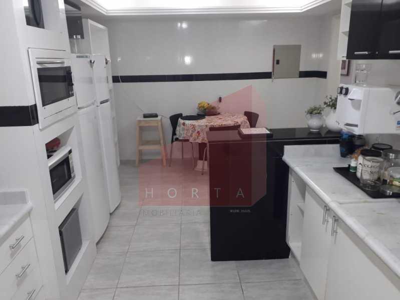 14 - Apartamento À Venda - Copacabana - Rio de Janeiro - RJ - CPAP30094 - 17