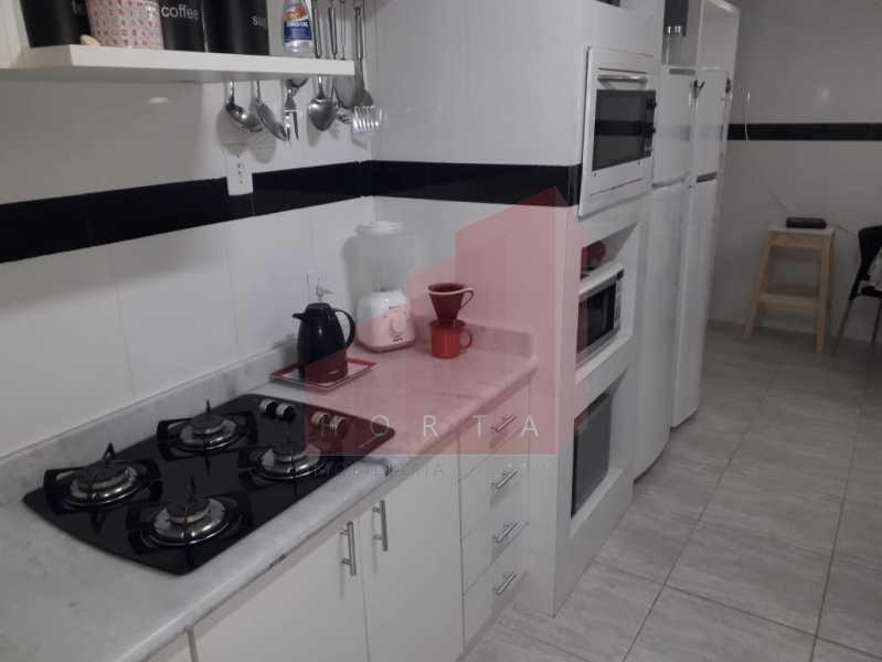 31 - Apartamento À Venda - Copacabana - Rio de Janeiro - RJ - CPAP30094 - 30