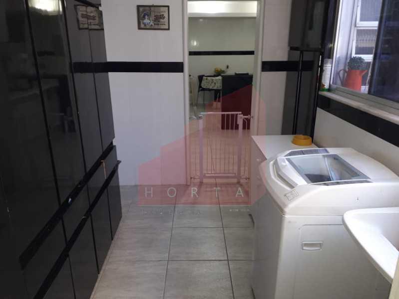 32 - Apartamento À Venda - Copacabana - Rio de Janeiro - RJ - CPAP30094 - 31