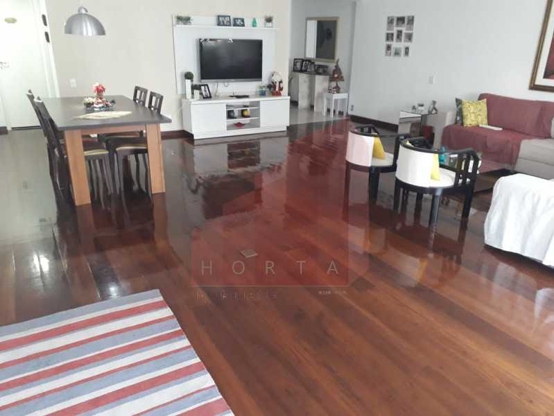 33 - Apartamento À Venda - Copacabana - Rio de Janeiro - RJ - CPAP30094 - 1