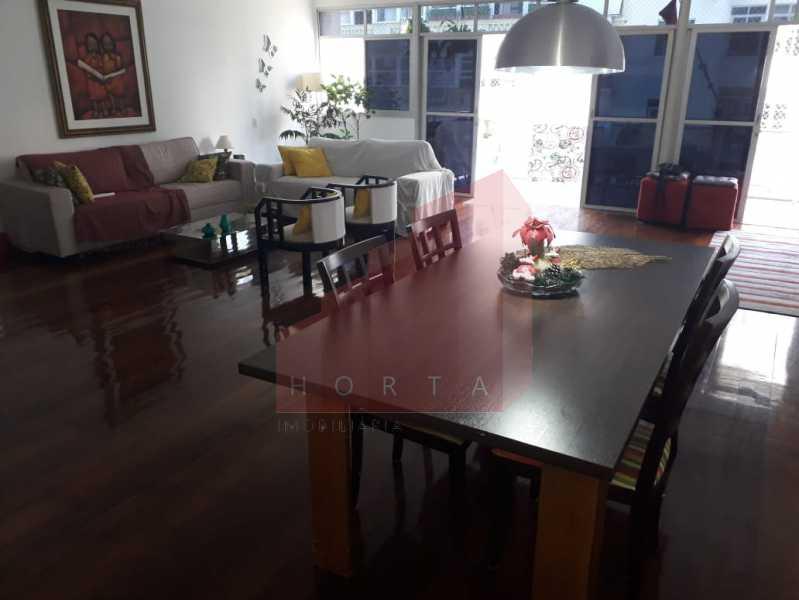 34 - Apartamento À Venda - Copacabana - Rio de Janeiro - RJ - CPAP30094 - 22