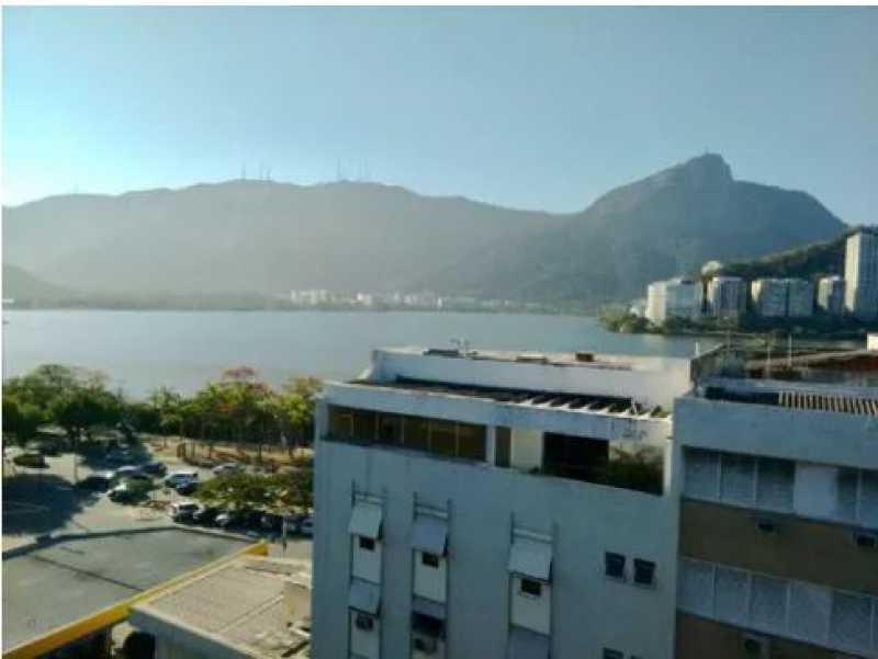 1 - Cobertura À Venda - Ipanema - Rio de Janeiro - RJ - CPCO40004 - 24