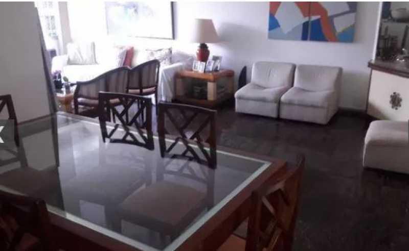 5 - Cobertura À Venda - Ipanema - Rio de Janeiro - RJ - CPCO40004 - 4