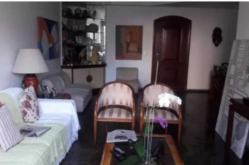 10 - Cobertura À Venda - Ipanema - Rio de Janeiro - RJ - CPCO40004 - 5