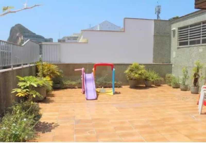 14 - Cobertura À Venda - Ipanema - Rio de Janeiro - RJ - CPCO40004 - 18