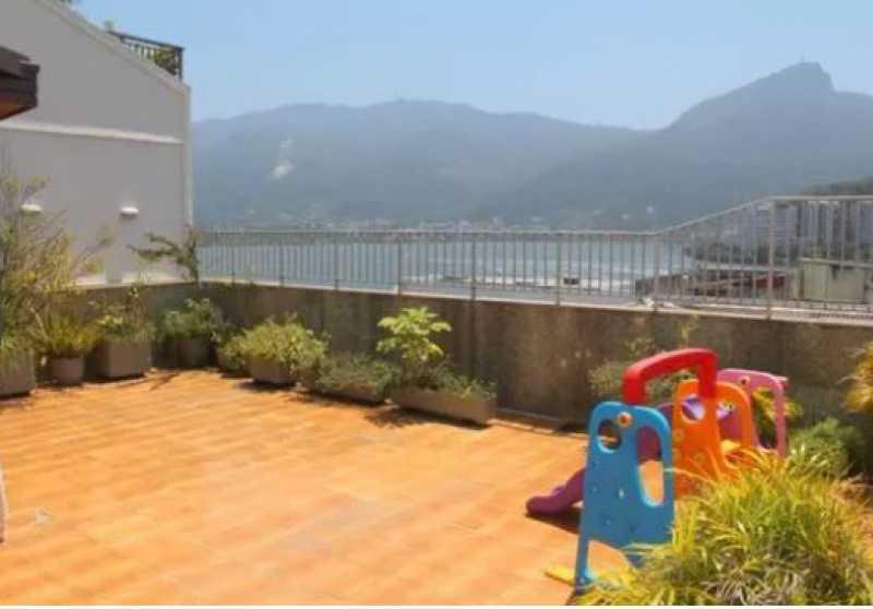 15 - Cobertura À Venda - Ipanema - Rio de Janeiro - RJ - CPCO40004 - 19