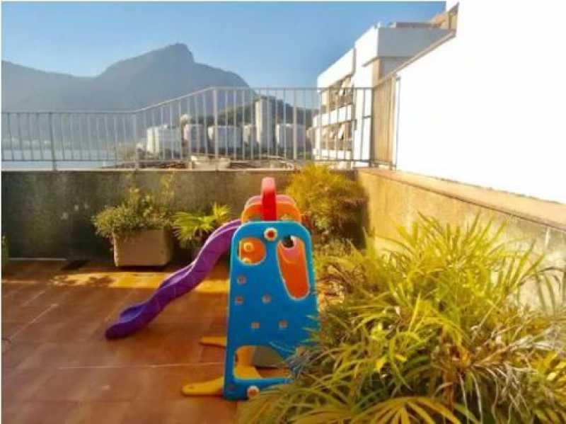 Capture - Cobertura À Venda - Ipanema - Rio de Janeiro - RJ - CPCO40004 - 25