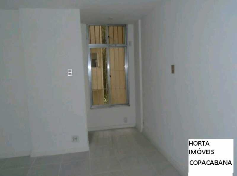 QUARTO 2 JAN - Apartamento À Venda - Copacabana - Rio de Janeiro - RJ - CPAP20062 - 9