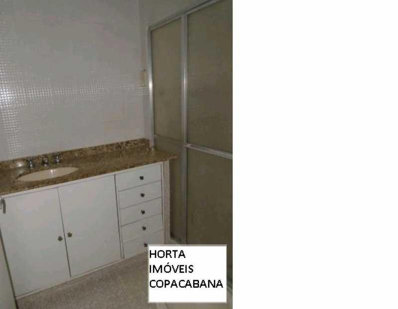 SUITE - Apartamento À Venda - Copacabana - Rio de Janeiro - RJ - CPAP20062 - 11