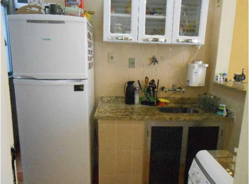 2 - Apartamento À Venda - Copacabana - Rio de Janeiro - RJ - CPAP10094 - 4
