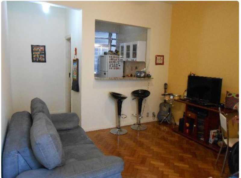 5 - Apartamento À Venda - Copacabana - Rio de Janeiro - RJ - CPAP10094 - 1
