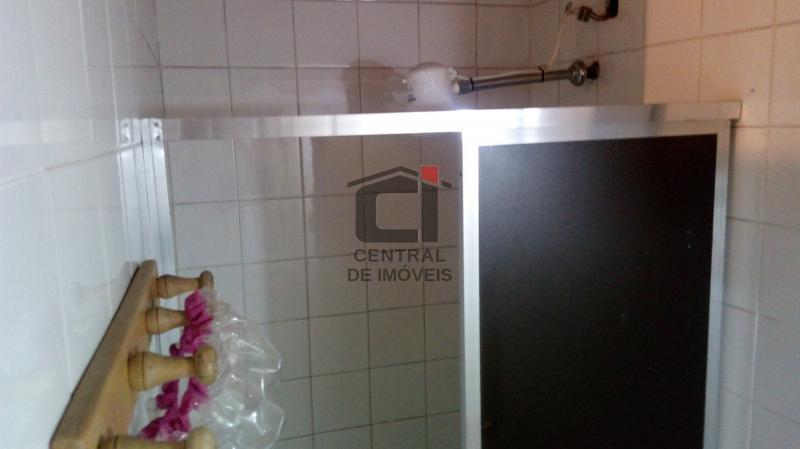 FOTO14 - Apartamento À Venda - Santa Teresa - Rio de Janeiro - RJ - FL09928 - 15