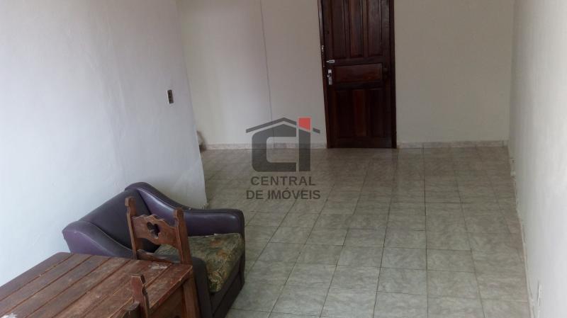 FOTO2 - Apartamento À Venda - Santa Teresa - Rio de Janeiro - RJ - FL09928 - 3
