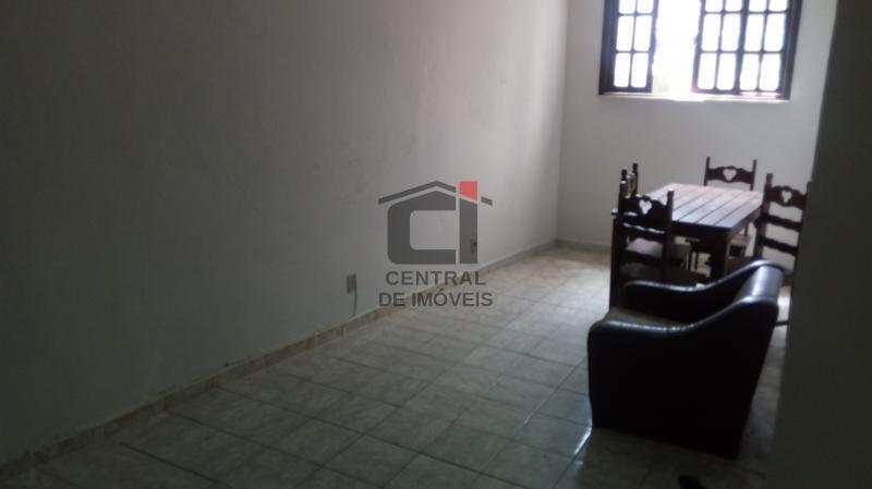 FOTO3 - Apartamento À Venda - Santa Teresa - Rio de Janeiro - RJ - FL09928 - 4