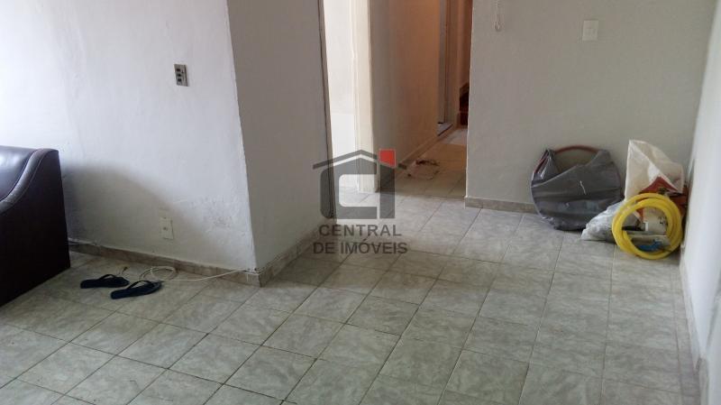 FOTO7 - Apartamento À Venda - Santa Teresa - Rio de Janeiro - RJ - FL09928 - 8