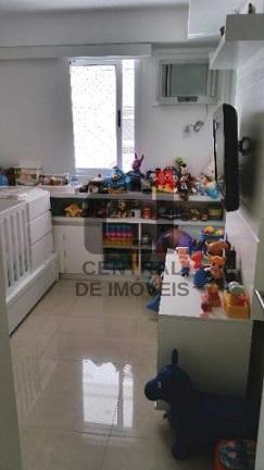 FOTO12 - Apartamento À Venda - Botafogo - Rio de Janeiro - RJ - FL10173 - 13