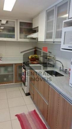 FOTO14 - Apartamento À Venda - Botafogo - Rio de Janeiro - RJ - FL10173 - 15