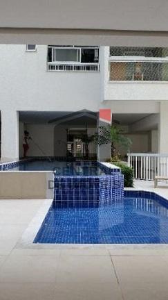 FOTO6 - Apartamento À Venda - Botafogo - Rio de Janeiro - RJ - FL10173 - 7