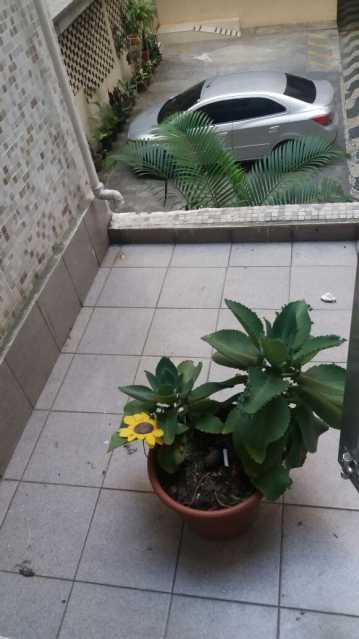 5 - Apartamento À Venda - Leme - Rio de Janeiro - RJ - CPAP10096 - 21