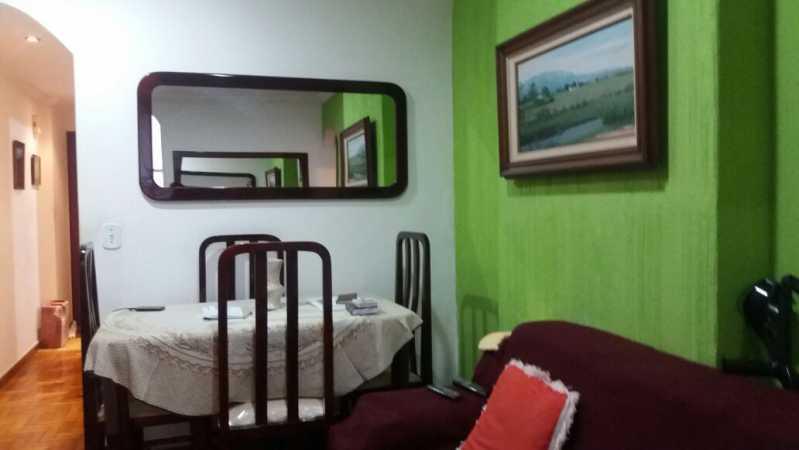 6 - Apartamento À Venda - Leme - Rio de Janeiro - RJ - CPAP10096 - 3