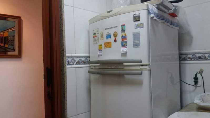 9 - Apartamento À Venda - Leme - Rio de Janeiro - RJ - CPAP10096 - 25